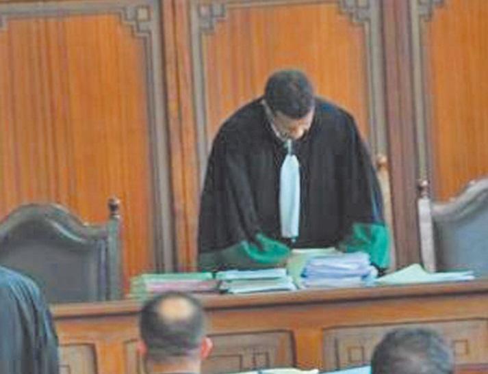 L'Amicale Hassania des magistrats accuse Amnesty et HRW de vouloir détourner un dossier soumis à la justice