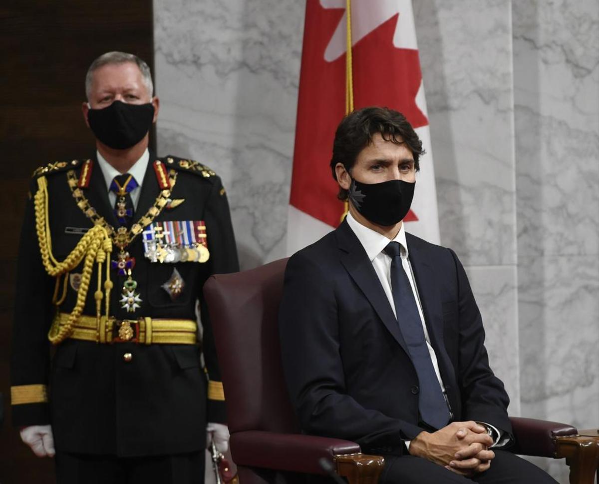 Le gouvernement minoritaire de Trudeau survit à un vote de confiance