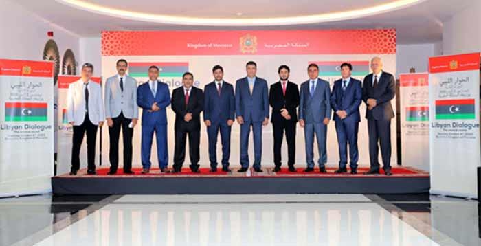 Le groupe des Verts au Parlement européen se félicite de l'intermédiation du Maroc dans le dialogue inter-libyen