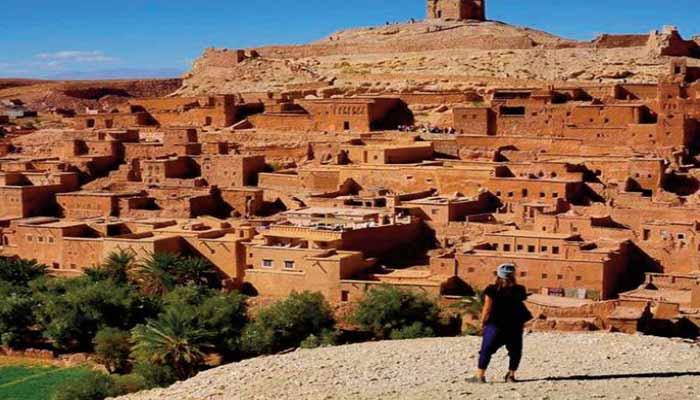 Vers une relance ciblant le tourisme intérieur à Ouarzazate