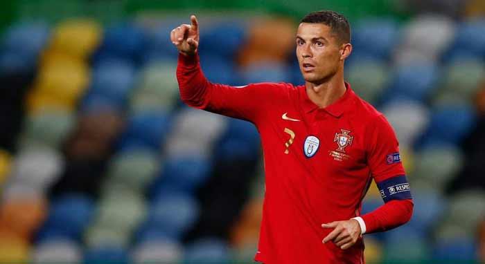 Ronaldo Monstre médiatique et centenaire accompli