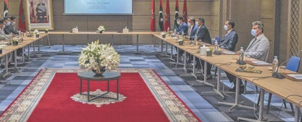Nasser Bourita : Le Maroc a toujours affirmé que les interférences extérieures compliquaient la crise libyenne