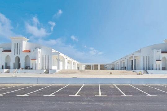 Un nouveau marché de gros à Tanger