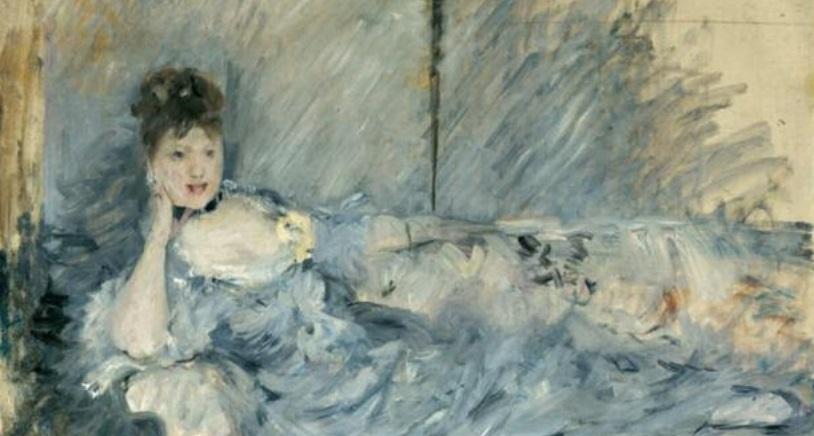 Berthe Morisot ou l'impressionnisme au féminin