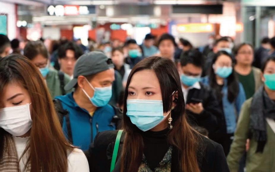 Attraper le coronavirus dehors ? Rare mais pas impossible