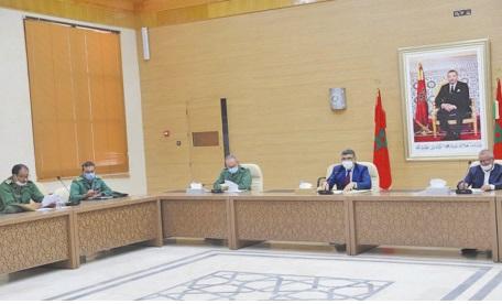 4.500 bénéficiaires des programmes d'alphabétisation à Laâyoune