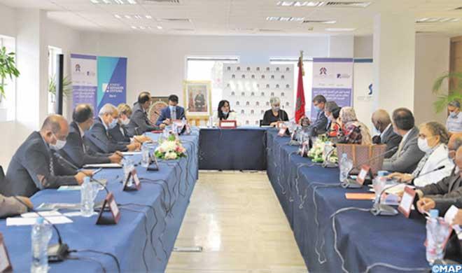 Le CNDH lance un projet dédié à l'effectivité du droit à la santé