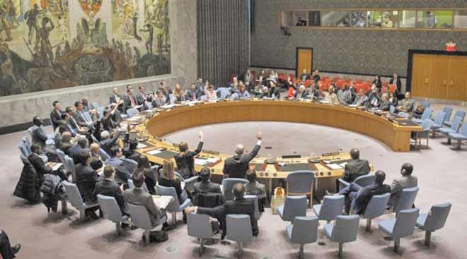 Le Conseil de sécurité tient des consultations sur la question du Sahara