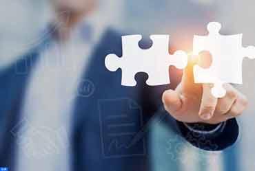 La fusion, une porte de sortie pour les PME pâtissant de la pandémie