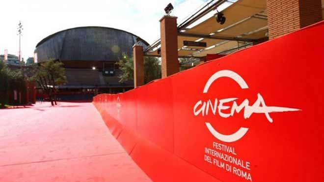 Le Festival de cinéma de Rome entame sa 15ème édition malgré le Covid-19