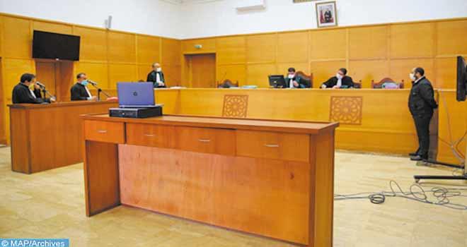 L'Amicale Hassania des magistrats plaide pour l'indépendance de la justice