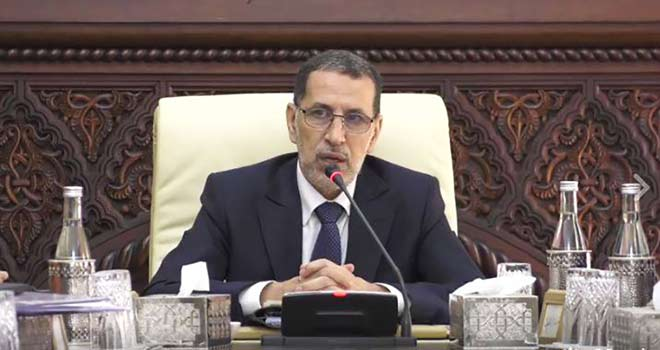 Le Conseil de gouvernement adopte le PLF-2021 et trois projets de décret l' accompagnant