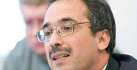 Abderrahim Taïbi, directeur de l'Institut marocain de normalisation