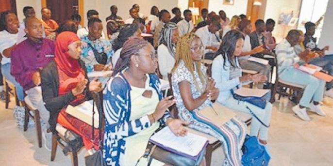 Le Maroc, première destination des étudiants gabonais