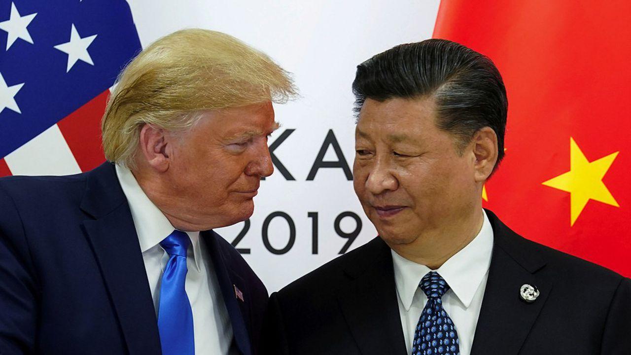 Et si la Chine votait Trump ?