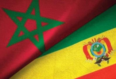 Le Groupe d'amitié parlementaire Bolivie-Maroc appelle les autorités boliviennes à renforcer leur coopération avec le Royaume
