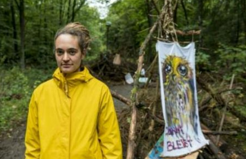 Carola Rackete, du sauvetage des migrants à la défense des forêts