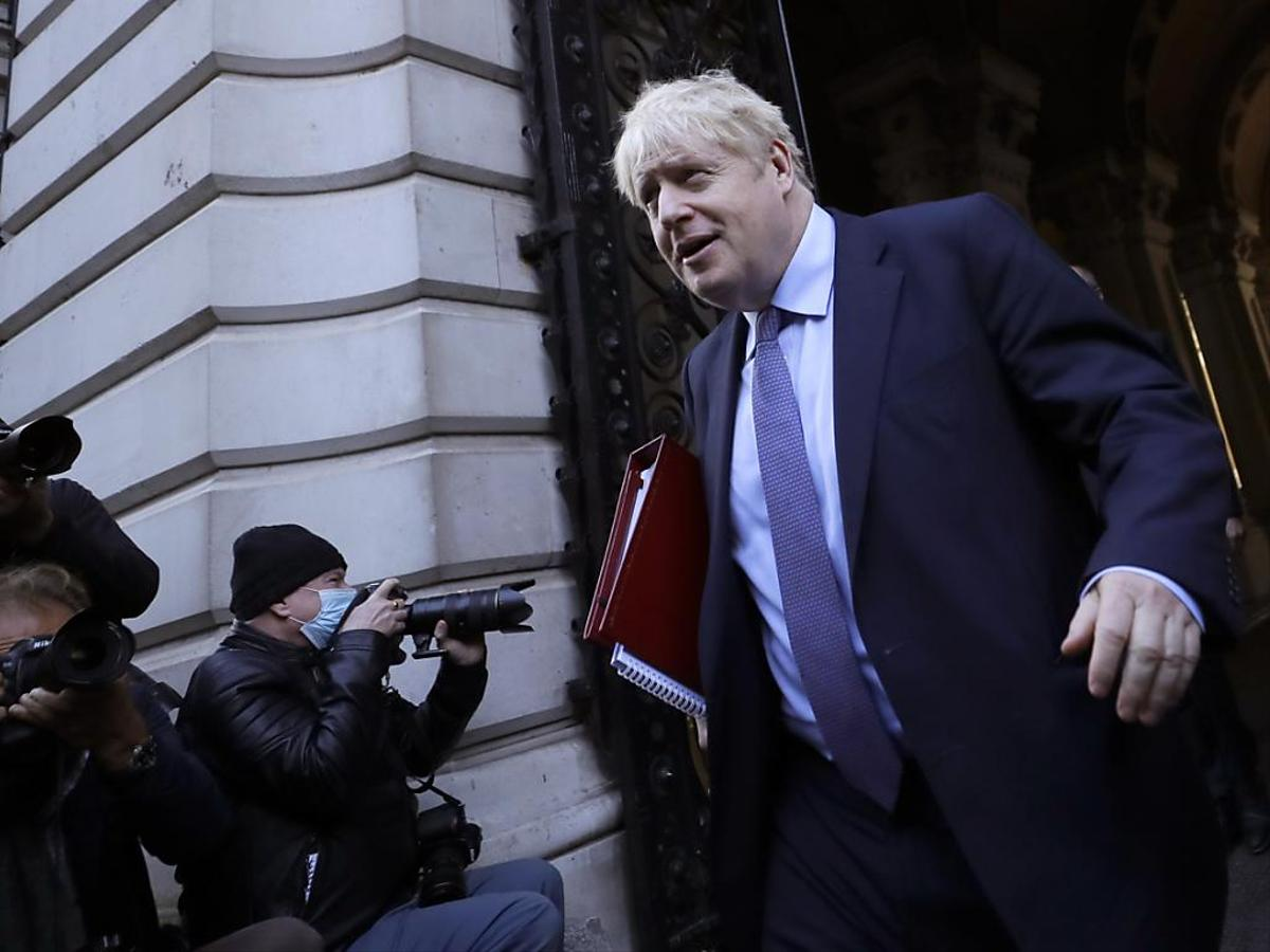 Londres et Bruxelles poursuivent leur partie de ping pong