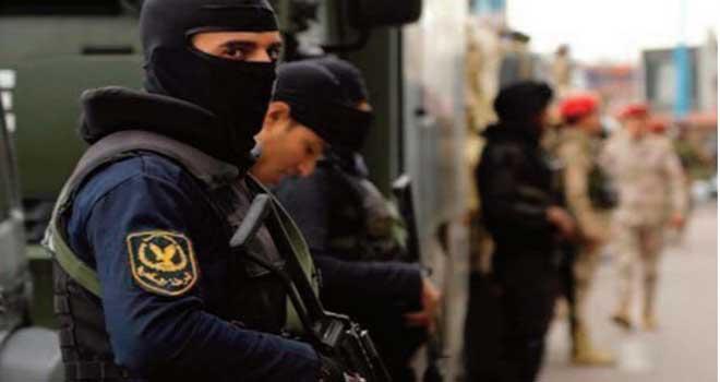 Une cinquantaine d'exécutions en un mois en Egypte