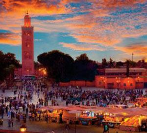 La Direction Régionale de la Culture de Marrakech-Safi annonce une saison riche et diversifiée