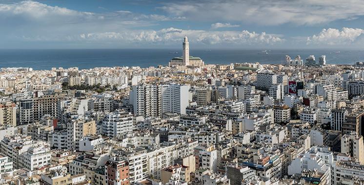 Nouvelles restrictions au niveau du Grand Casablanca