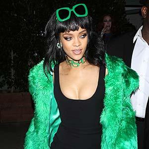 Rihanna accusée de plagiat
