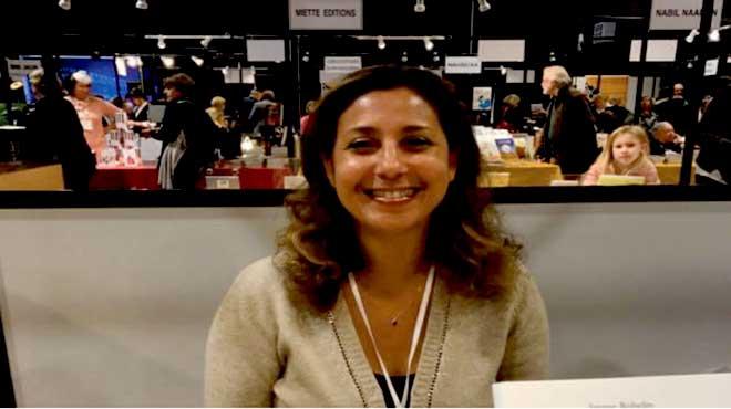 """La franco-marocaine Imane Robelin lauréate du prix """"Les Lorientales """""""