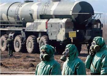Le traité interdisant les armes nucléaires va pouvoir entrer en vigueur