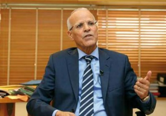 Abdelmajid El Hankari, gouverneur directeur des affaires rurales