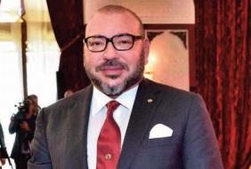 S.M le Roi félicite Mme Bouchra Hajij suite à son élection à la tête de la CAVB