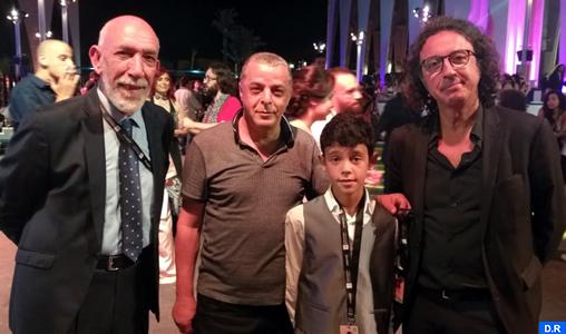 """Projection de """"Mica """" d'Ismail Ferroukhi au Festival du film d'El Gouna"""
