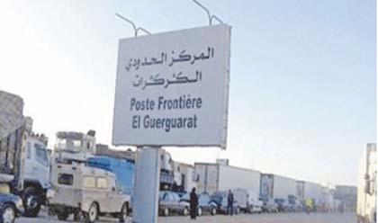 Moustafa Ould Mohamed Mahmoud. La pagaille semée à El Guerguerat est une manière pour le Polisario d' exporter sa crise interne