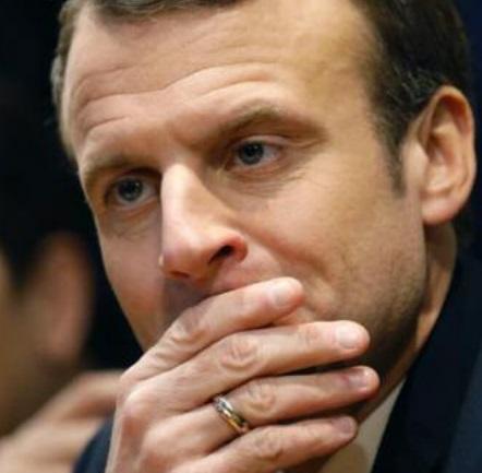 Provoquer, offenser, diffamer, délirer… quel rapport avec la liberté d' expression, monsieur Macron ?