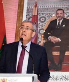 Mohamed Benabdelkader : Le Maroc dispose de 4.289 magistrats