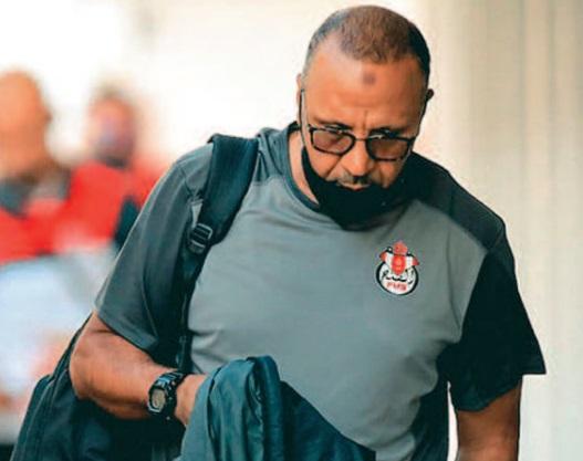 Mustapha El Khalfi confirmé en tant qu ' entraîneur du FUS