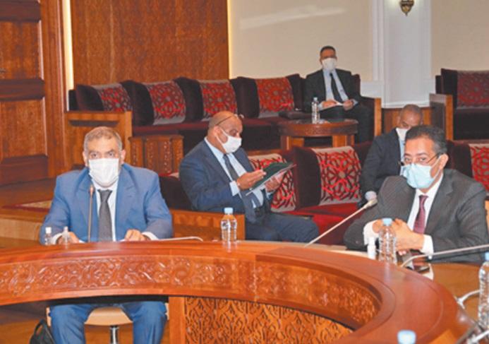 Abdelouafi Laftit : La contractualisation entre l'Etat et les régions, clé de voûte pour la mise en œuvre de la régionalisation avancée