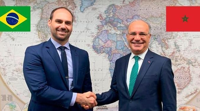 La Commission des AE de la Chambre des députés du Brésil soutient le Plan d' autonomie