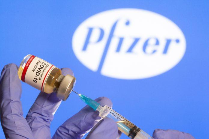 Pfizer annonce que son vaccin est efficace à 90%