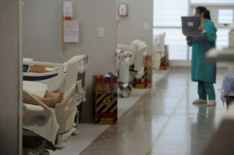 50 millions de cas de coronavirus dans le monde Biden ouvre une cellule de crise