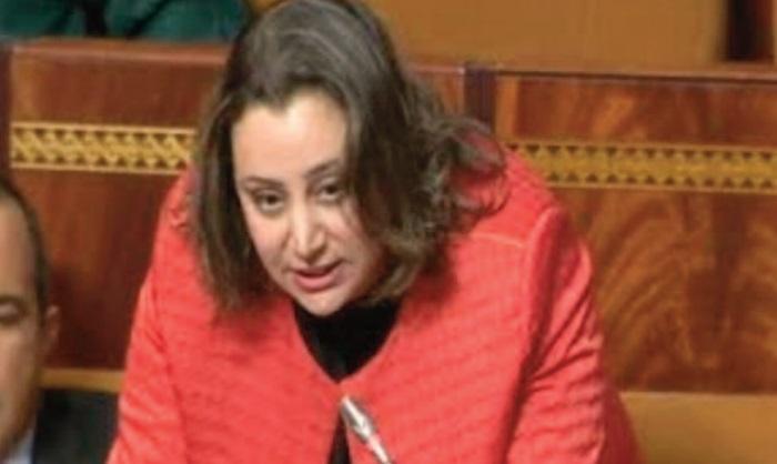 Le Groupe socialiste à la Chambre des représentants interpelle le ministre de la Santé