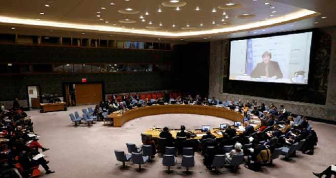 Les gesticulations des séparatistes à El Guerguarat violent les cinq dernières résolutions du Conseil de sécurité