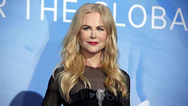 Pourquoi Nicole Kidman interdit à ses filles d'ouvrir un compte Instagram !