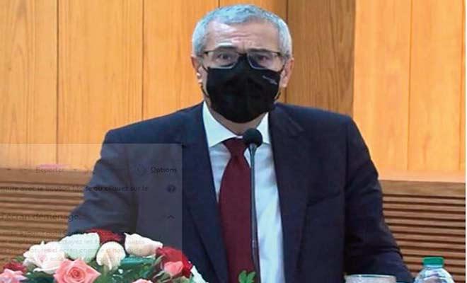 Mohamed Benabdelkader : Le Maroc soutient fermement les efforts internationaux de lutte contre le crime organisé