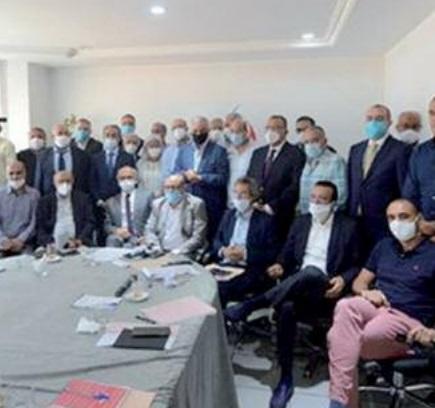 Les éditeurs des journaux marocains montent au créneau