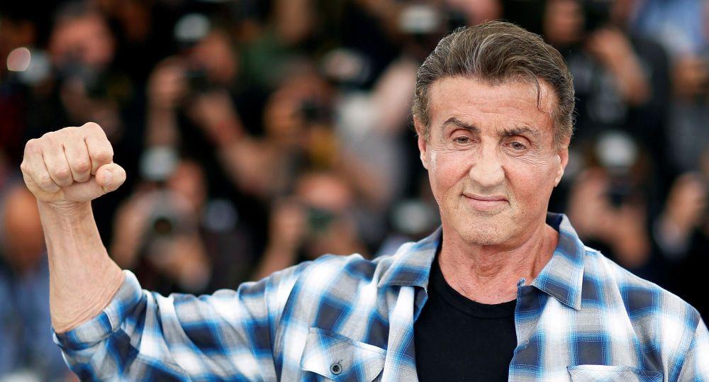 """Sylvester Stallone au casting de """"Suicide Squad"""""""