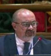 Lorenzo Penas Roldan : Le Royaume n'a fait que défendre son intégrité territoriale