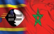 Le Royaume d'Eswatini réaffirme sa solidarité avec le Maroc