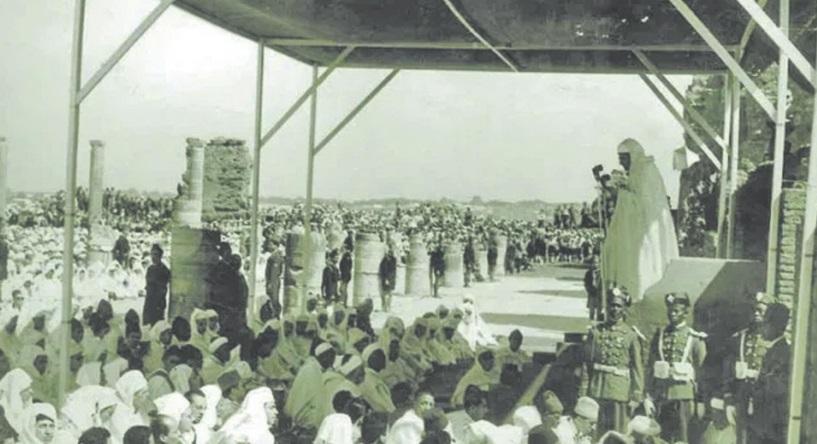 Du combat pour la libération nationale à la lutte pour la démocratie et le développement socioéconomique