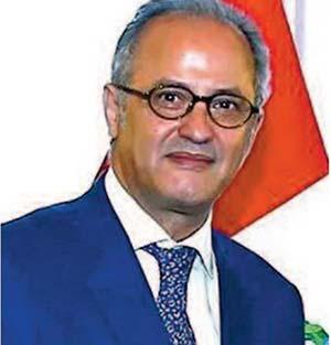Youssef Bella : Les provocations du Polisario, une tentative ratée pour masquer la profonde rébellion au sein de ses milices
