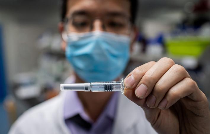 Les préparatifs de la campagne de vaccination vont bon train